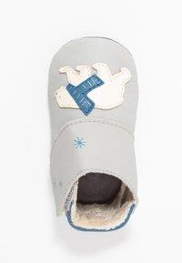Robeez - POLAR BEAR - First shoes - grey - 1