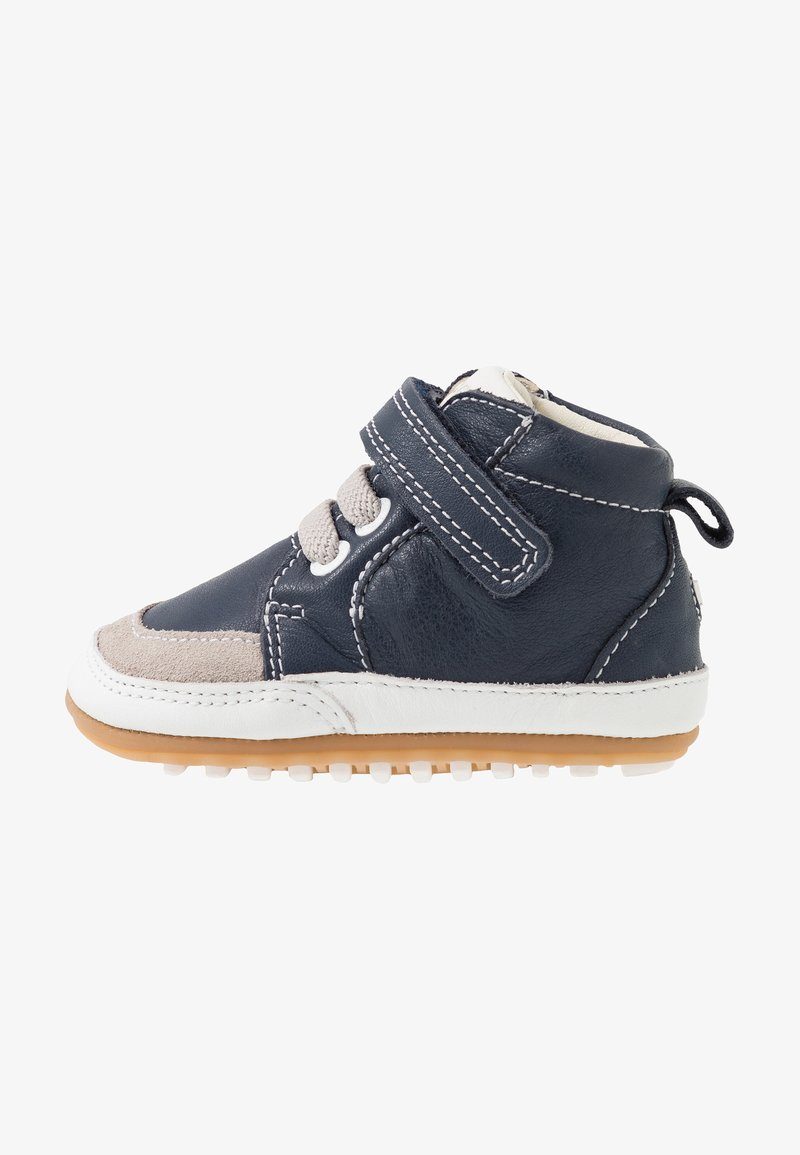 Robeez - MIGOLO - First shoes - marine