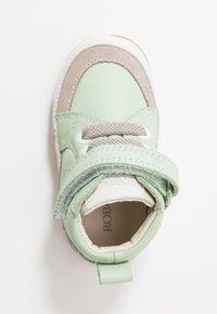 Robeez - MIGOLO - Chaussons pour bébé - vert clair - 1