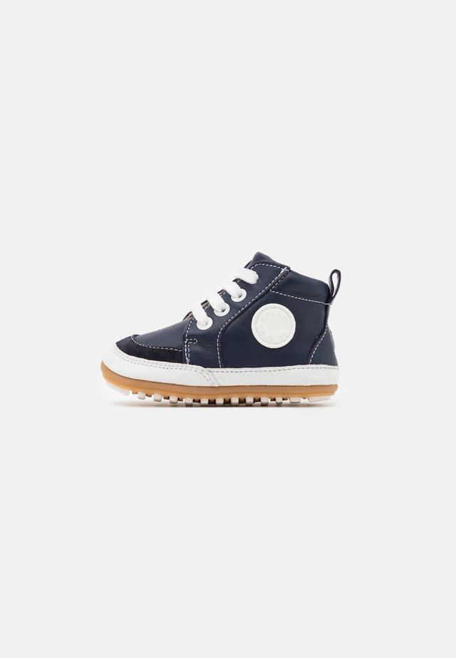 MIGO - Baby shoes - marine