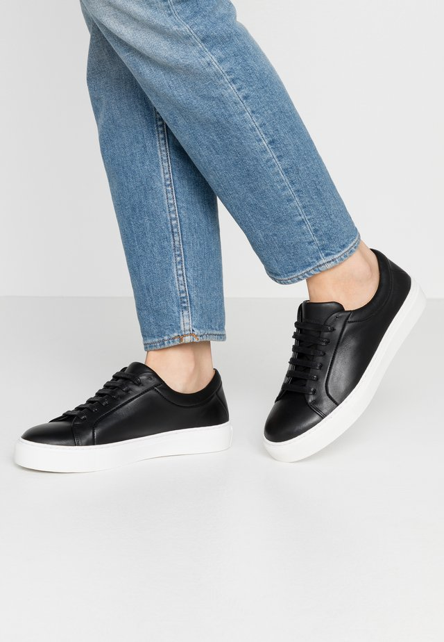 ELPIQUE DERBY SHOE - Sneakers - black