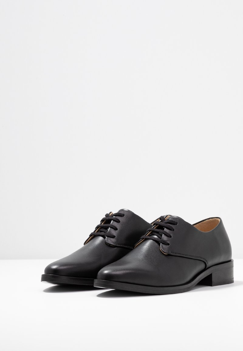 Republiq Derby ShoeDerbies Black Royal Prime 6yb7gYf