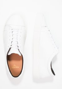 Royal RepubliQ - SPARTACUS - Matalavartiset tennarit - white - 1