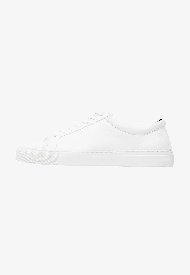 Royal RepubliQ - SPARTACUS - Matalavartiset tennarit - white