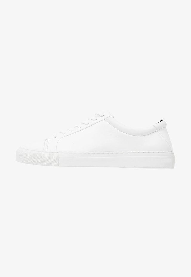 SPARTACUS - Sneakers laag - white