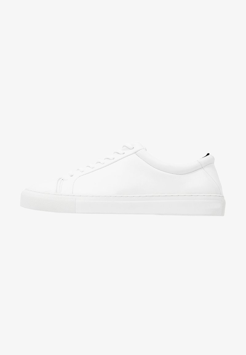Royal RepubliQ - SPARTACUS - Sneakers laag - white