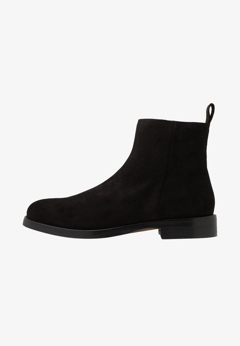 Royal RepubliQ - BOND ANKLE BOOT - Støvletter - black