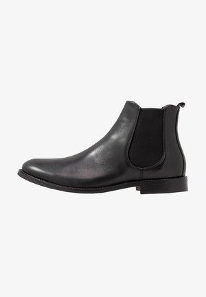 ALIAS CLASSIC CHELSEA - Kotníkové boty - black