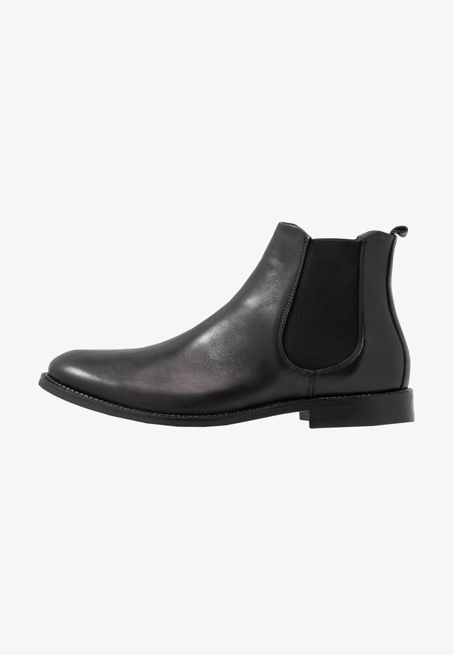ALIAS CLASSIC CHELSEA - Classic ankle boots - black
