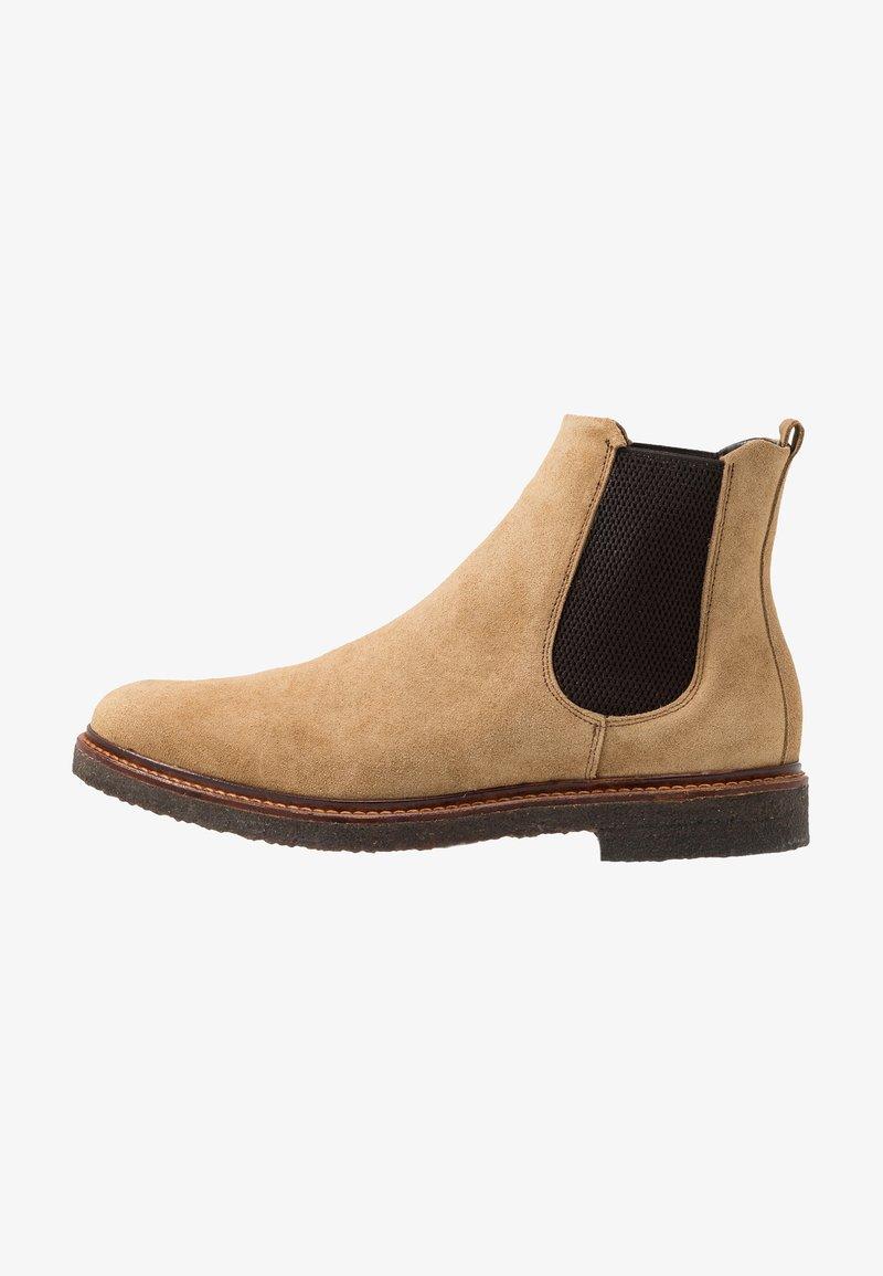 Royal RepubliQ - CAST CHELSEA - Classic ankle boots - biscotto