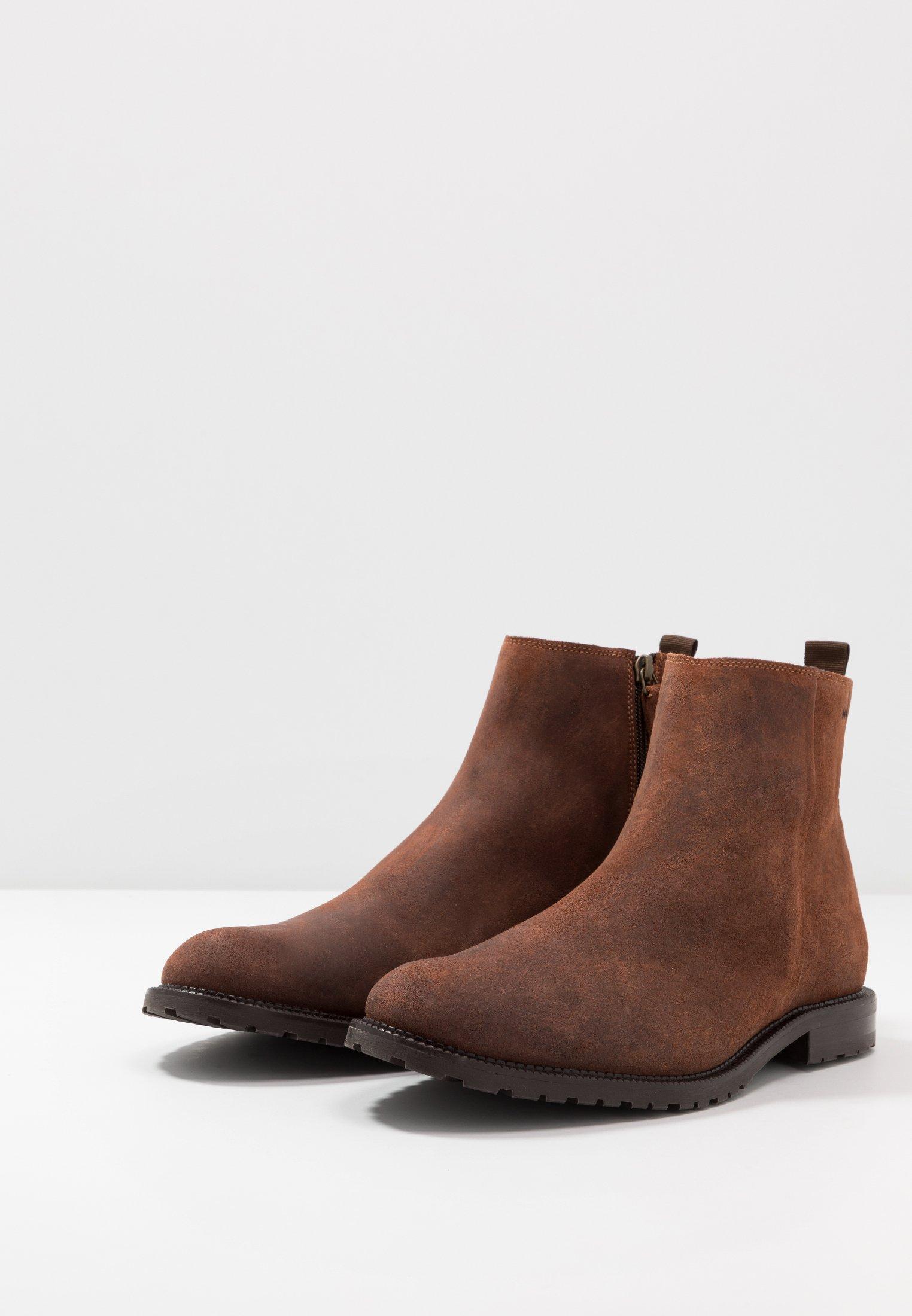 Royal Republiq Alias City Hiker Ankle Boot - Classic Boots Tan