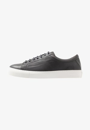 SPARTACUS DERBY SHOE - Baskets basses - anthracite