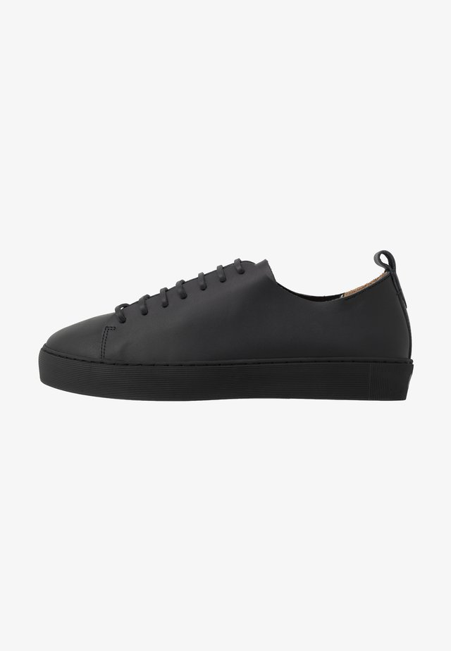 DORIC DERBY SHOE - Sneakers - black