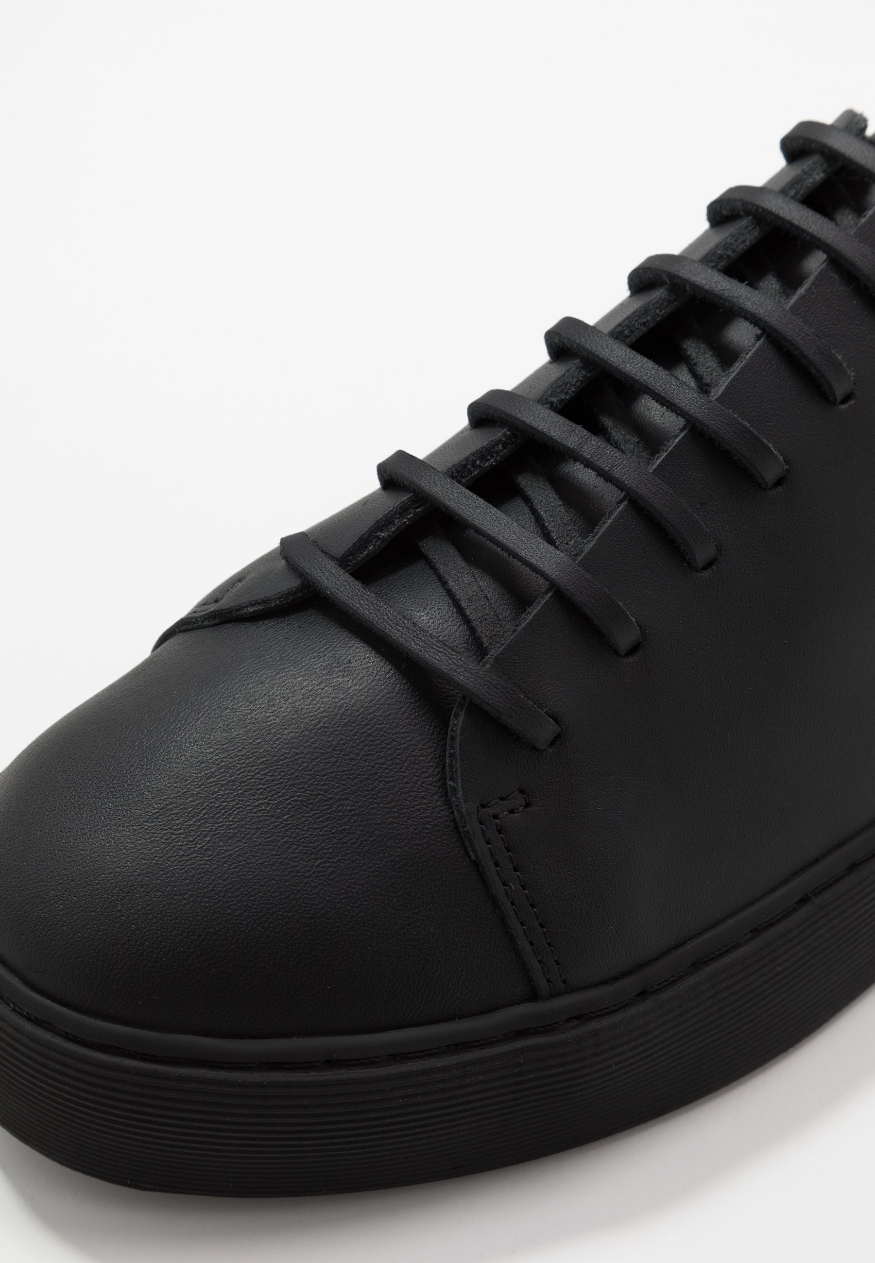 Royal RepubliQ DORIC DERBY SHOE - Sneakers basse - black 6cUUmj8B