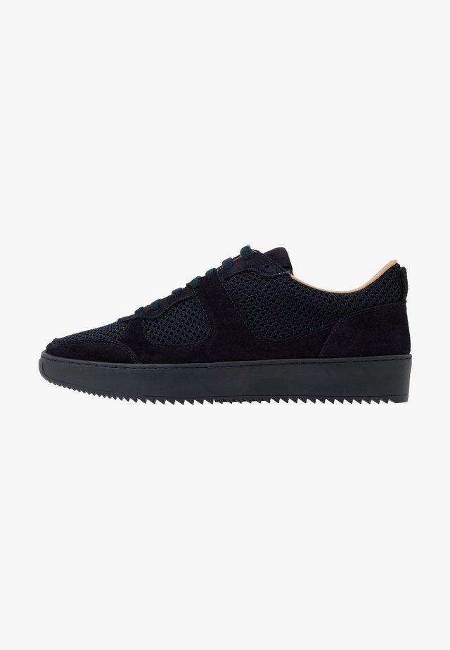BOLT SPRINT OXFORD SHOE - Sneakers - dark blue
