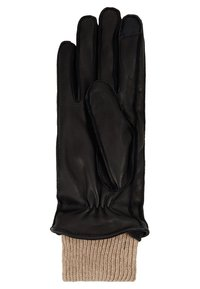 Royal RepubliQ - EXPLORER GLOVES TOUCH WOMEN - Fingerhandschuh - black