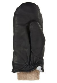 Royal RepubliQ - GROUND MITTENS - Manoplas - black - 2