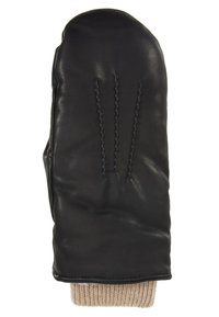 Royal RepubliQ - GROUND MITTENS - Manoplas - black - 1
