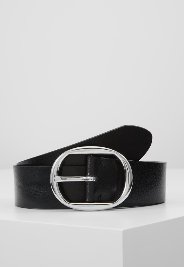 ELITE BELT - Ceinture - black