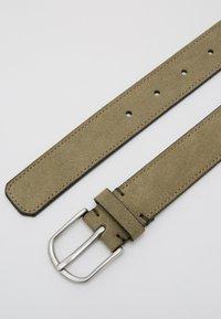 Royal RepubliQ - ALLURE BELT - Belt - olive - 3
