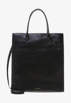 MEL - Cabas - black