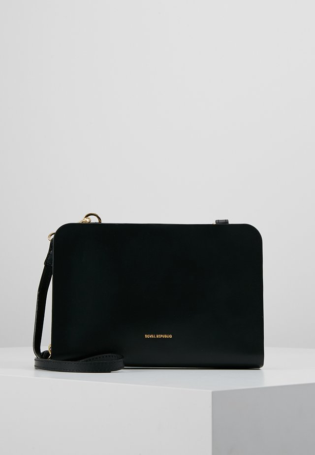 GALAX EVE BAG - Schoudertas - black