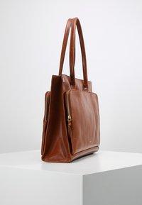 Royal RepubliQ - MEL - Tote bag - cognac - 3