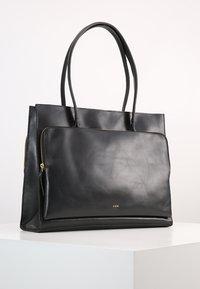 Royal RepubliQ - MEL - Shopper - black - 2