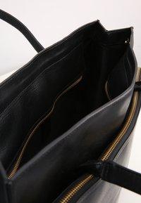 Royal RepubliQ - MEL - Shopper - black - 5
