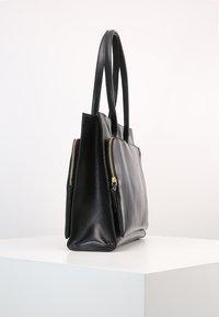 Royal RepubliQ - MEL - Shopper - black - 4