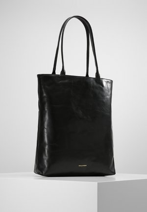 ESSENTIAL TOTE - Shopping bag - black
