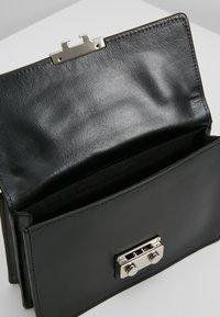 Royal RepubliQ - NEW CONDUCTOR - Handbag - black - 4