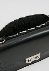 Royal RepubliQ - NEW CONDUCTOR - Handbag - black - 5