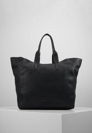 LIBERTY MAXI - Velká kabelka - black