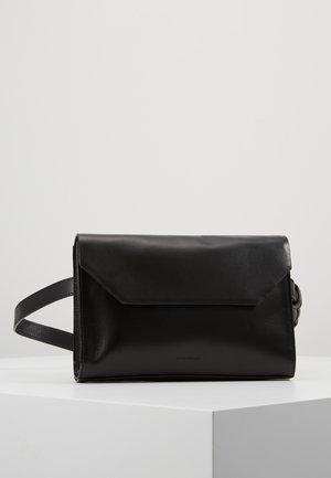 EMPRESS BUMBAG - Bum bag - black