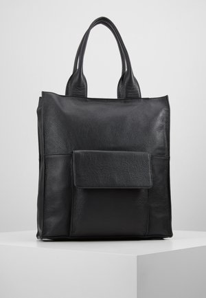 PURE TOTE - Shopping bags - black