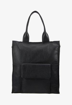 PURE TOTE - Velká kabelka - black
