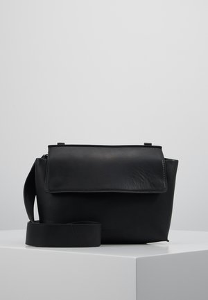 ELITE EVENING BAG - Umhängetasche - black