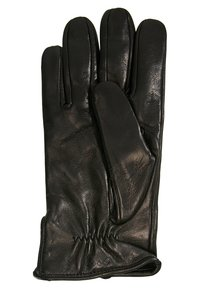 Royal RepubliQ - GROUND GLOVE MEN - Fingervantar - black - 2