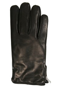 Royal RepubliQ - GROUND GLOVE MEN - Fingervantar - black - 1