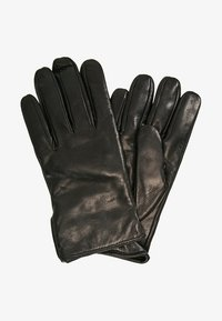 Royal RepubliQ - GROUND GLOVE MEN - Fingervantar - black - 0