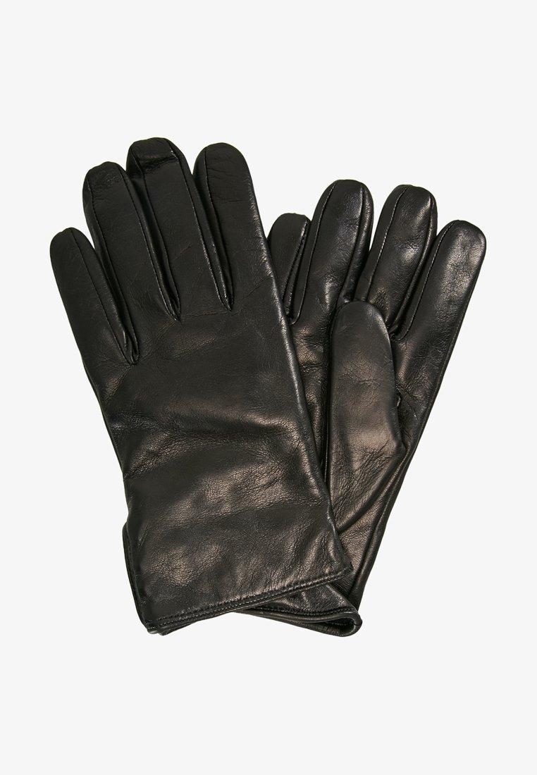 Royal RepubliQ - GROUND GLOVE MEN - Handschoenen - black