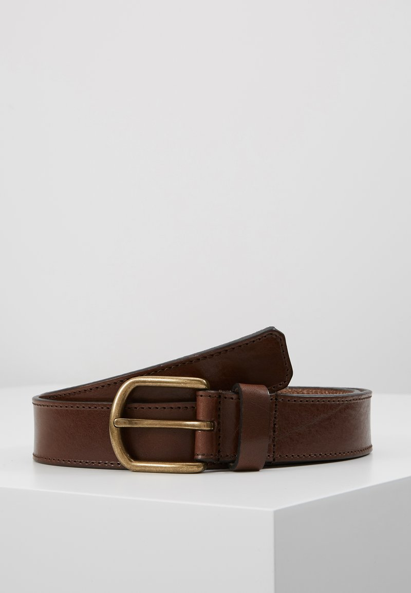 Royal RepubliQ - CAPITAL BELT - Ceinture - brown
