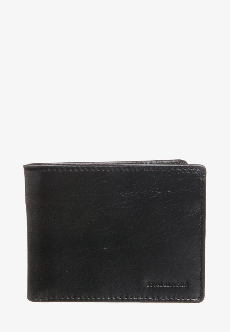 Royal RepubliQ - CITY - Peněženka - black