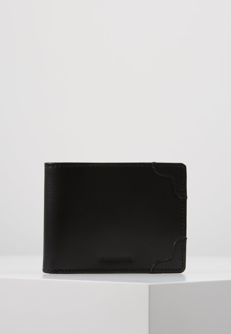 Royal RepubliQ - NEW CONDUCTOR WALLET - Portefeuille - black