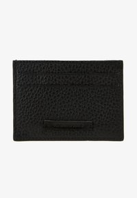 Royal RepubliQ - SEEKER CARDHOLDER - Wallet - black - 1
