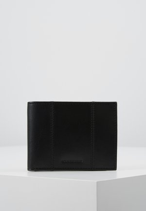 PURSUIT WALLET - Lommebok - black