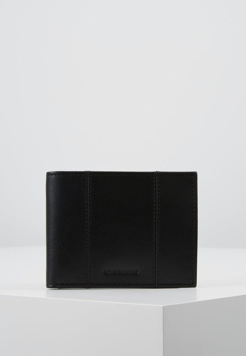 Royal RepubliQ - PURSUIT WALLET - Wallet - black