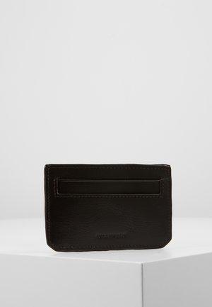 THUNDER CARDHOLDER - Wallet - brown