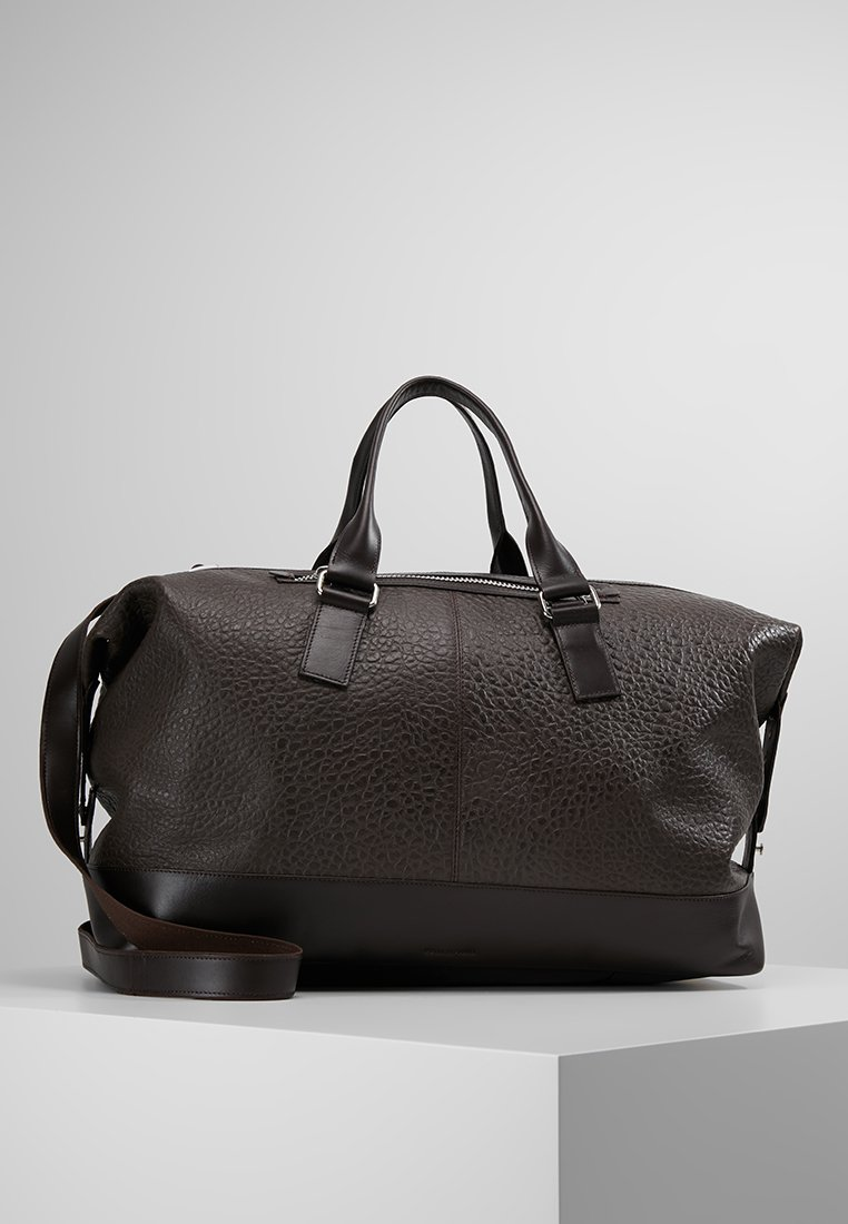 Royal RepubliQ - TENACITY STAY OVER - Weekend bag - brown